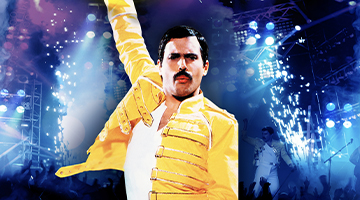 Tickets | KILLER QUEEN | Diamond Jo Casino Dubuque